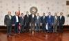 İnebolu Ticaret ve Sanayi Odası'ndan Hisarcıklıoğlu'na ziyaret